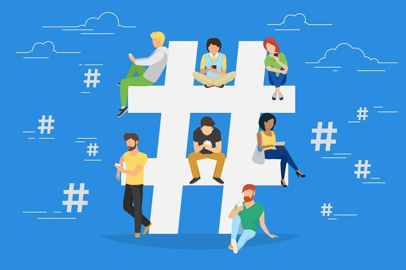 Web strategist e social media